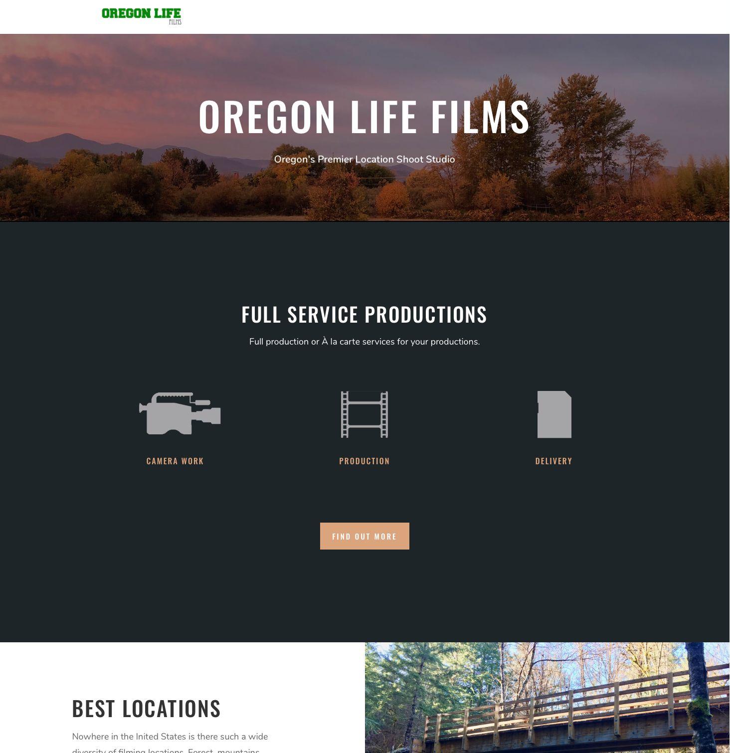 Oregon Life Films