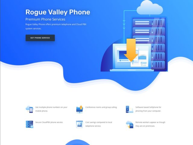 Rogue Valley Phone